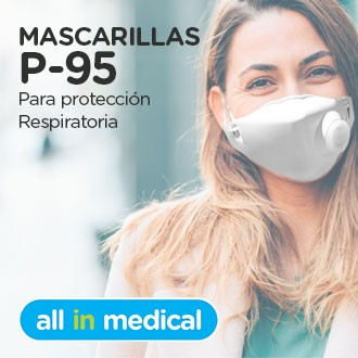 mascarillas p95