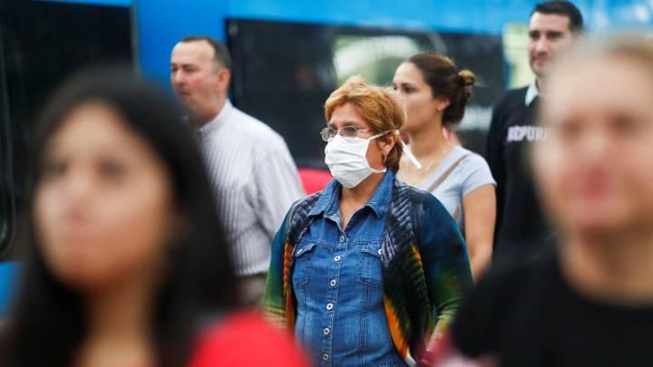 Coronavirus en Argentina: confirmaron 27 muertes y 1.358 contagios en las últimas 24 horas