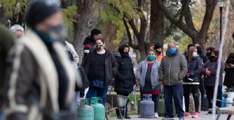 De lunes a jueves vuelve «La Garrafa en tu Barrio»