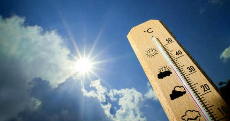 Nos invade el calor