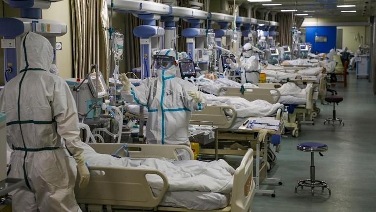 Coronavirus en Argentina: confirmaron 25 muertes y 1.227 contagios en las últimas 24 horas