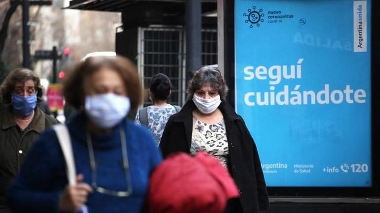 Coronavirus en Argentina: confirmaron 28 muertes y 1.589 contagios en las últimas 24 horas