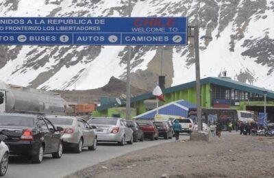 Chile no reabrirá sus fronteras terrestres y retrasa la llegada de turistas a Mendoza