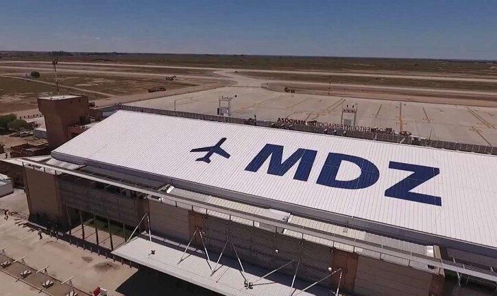 Latam y Aerolíneas ya permiten comprar pasajes para volar a Mendoza