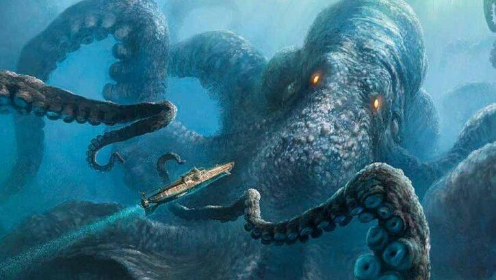 La misteriosa criatura marina que acecha en las profundidades y desorienta a los científicos