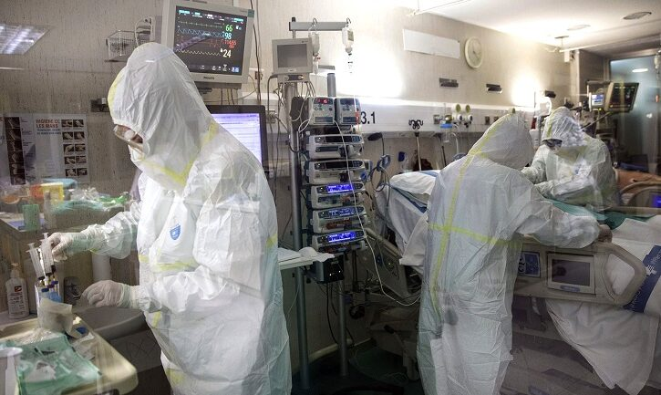 Coronavirus en Argentina: confirmaron 185 muertes y 2.308 contagios en las últimas 24 horas