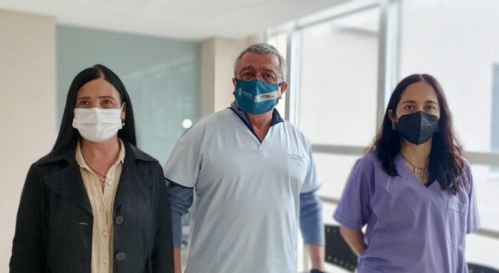 Llega a San Rafael una importante feria de la salud