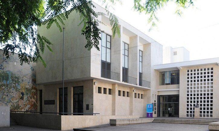La Biblioteca San Martín le pagará $15.000 por mes a jóvenes de Tik Tok