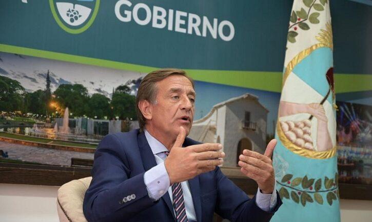Ranking de gobernadores: quién es el mejor y el peor del país