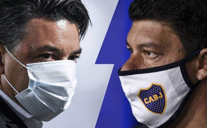 ¿River o Boca, quién llega mejor al Superclásico?