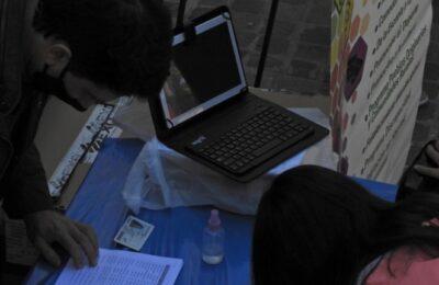 Alumnos de la UNCuyo recibieron tablets para sus estudios