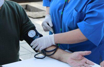 San Rafael: más de 200 personas visitaron la Feria de la Salud