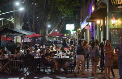 Nuevas aperturas: vuelve la gastronomía a pleno y espectáculos masivos en Mendoza