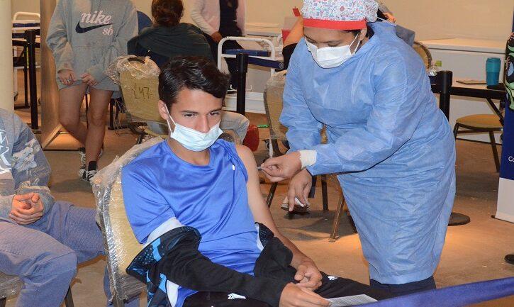 Coronavirus en Argentina: confirmaron 34 muertes y 1.303 contagios en las últimas 24 horas