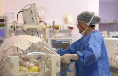 Capacitarán en cuidados iniciales de recién nacidos en riesgo a equipos de salud perinatales de la Región Sur