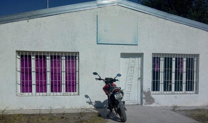 No cierra el Centro de Salud de Colonia Gelman