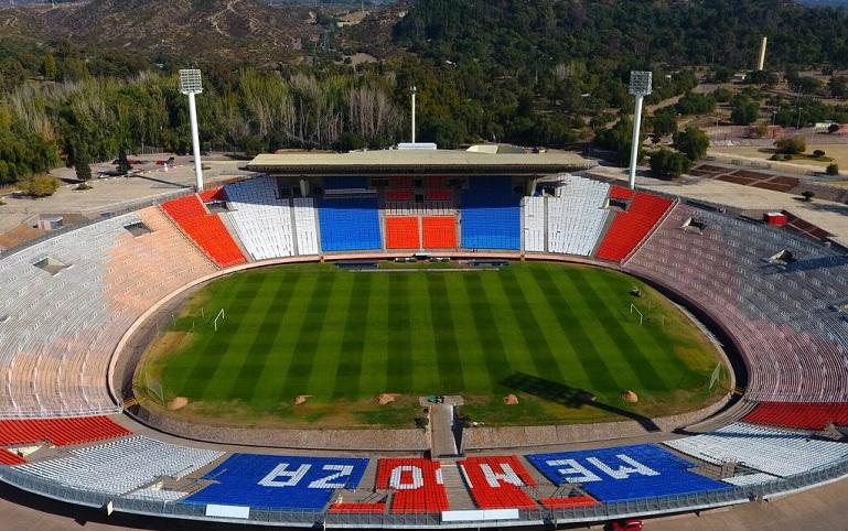 Copa Argentina: la semi entre Boca y Argentinos se jugará en Mendoza