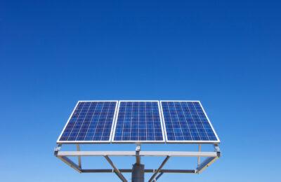 San Rafael tiene 25 usuarios generadores de energía eléctrica