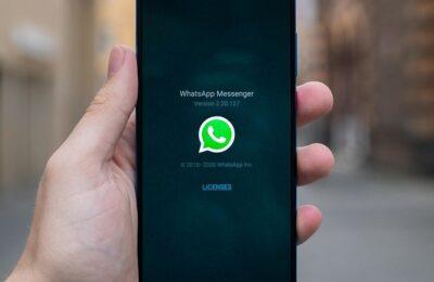 «Gran avance en la privacidad»: ¿En qué consiste la nueva actualización de WhatsApp?